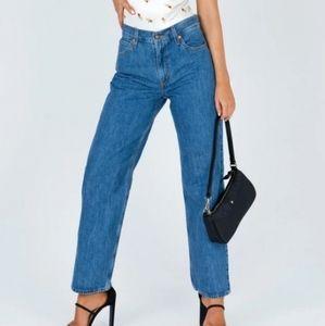 NWOT LEVI'S Dad Jeans